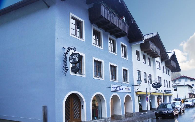 Sport Babel Berchtesgaden